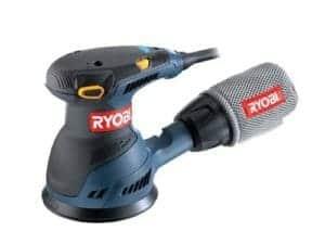 Ryobi ERO-2412VN Random Orbital Sander
