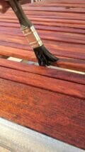 Can You Paint Over Stained Wood Without Sanding?