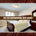 Tips for Woodworking With Cherry