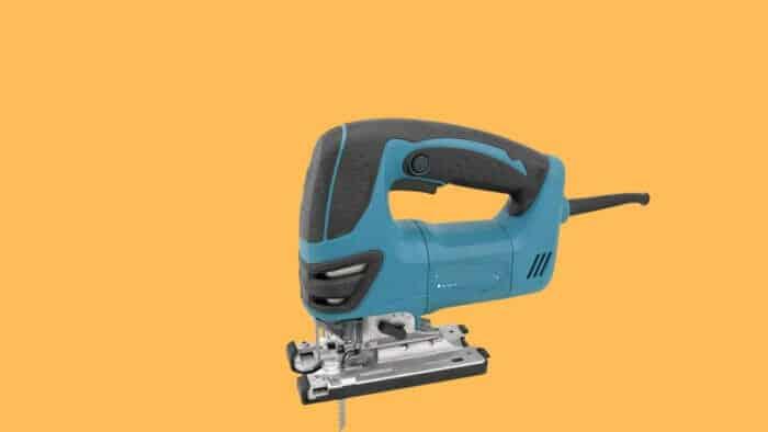 woodwork power tools - jigsaw