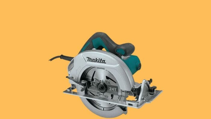 woodworking power tools - the circular saw