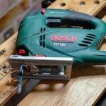 jigsaw power tool for DIY beginners